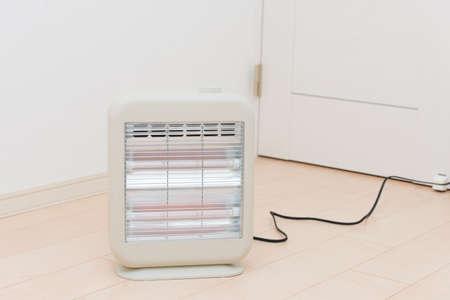 estufa: estufa de electricidad