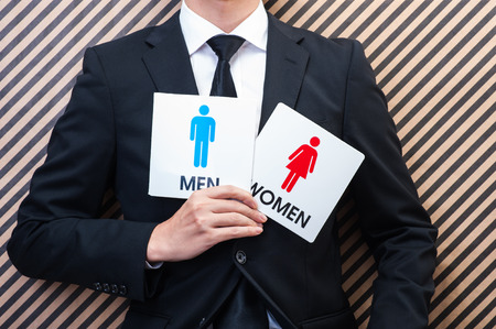 The difference between men and women, human rights