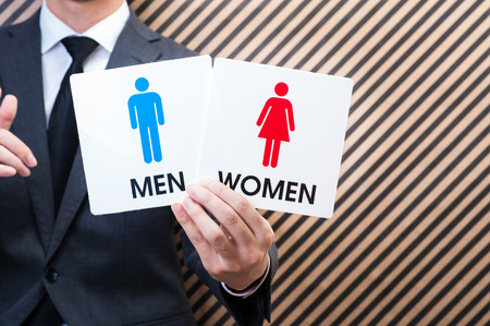 sexual selection: The difference between men and women, human rights