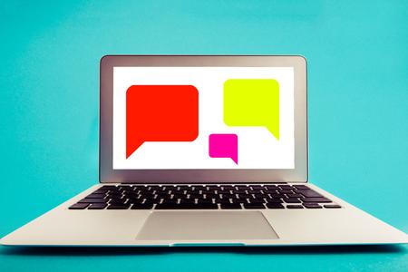 tweets: Laptop, notebook computer