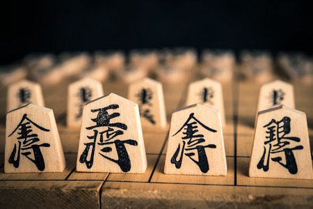 Japans schaak