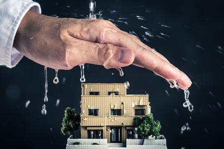 Bescherming en huisvesting