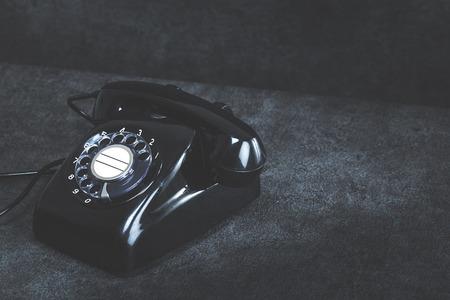 블랙 전화