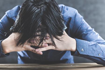 arrepentimiento: problemas para el hombre