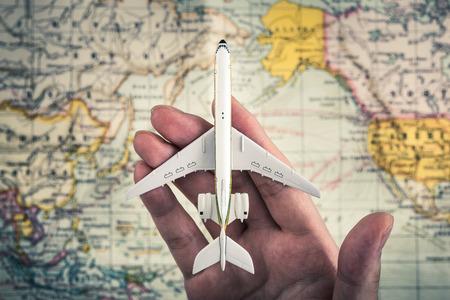 air travel: Air travel image