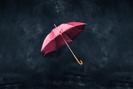 빨간 우산