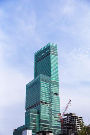 高層ビル日本一