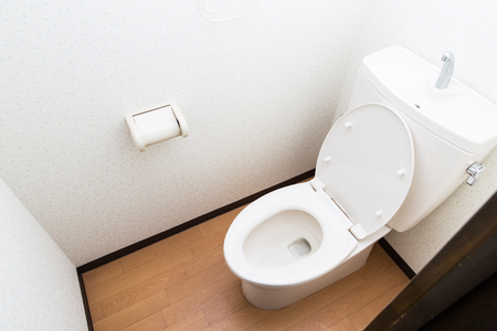 Rest room,Western style toilet