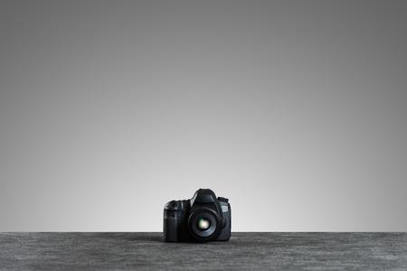 デジタル カメラ、デジタル一眼レフ
