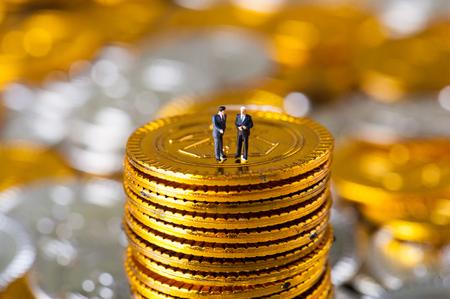 Miniatuurpop Stockfoto - 83249793