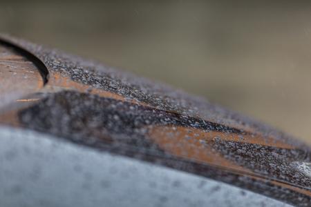ウェットカーボディ 写真素材