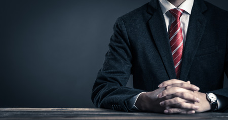 Businessman Stock fotó
