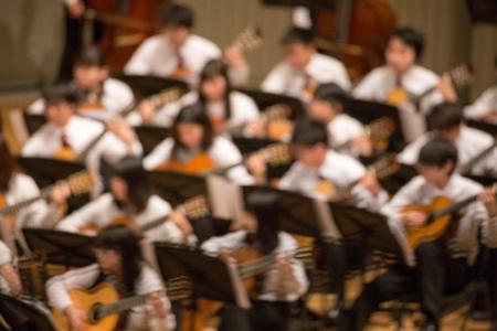 Mandolin and Concert
