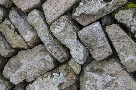 Stone and texture