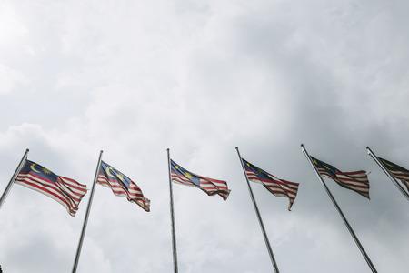Malaysia and the flag