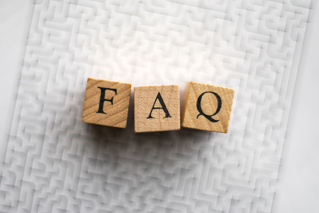 Alphabet and faq