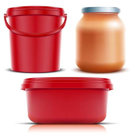gelatina: embalaje para el alimento