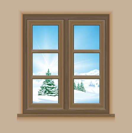 밤, 크리스마스, 풍경, 겨울, 산, 크리스마스 트리, 눈, 나무, 벡터, 파랑, 휴일, 삽화 및 그림, 소나무, 배경, 목가적 인, 에버그린 나무, 옥외, 자연, 나무