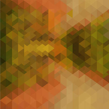 two dimensional shape: Abstract vibrant background