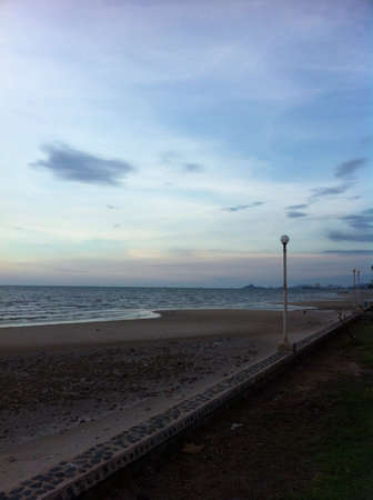 hn: Hua Hin Thai  IPA h hn is a beach resort town in Thailand in the northern part of the Malay Peninsula some 200 km south of Bangkok. It has a population of 84883 in an area of 911 km and is one of eight districts Amphoe of the Prachuap Khiri Khan province.