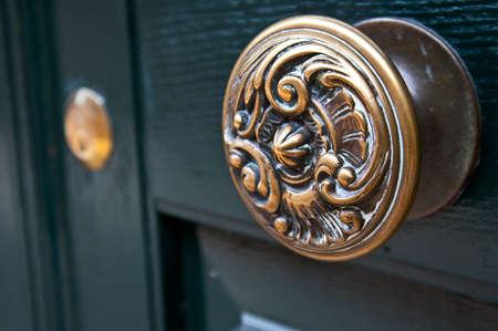 doorknocker: antique door handles