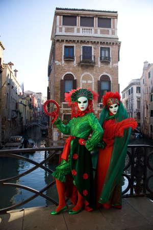 carnivale: Carnival of Venice