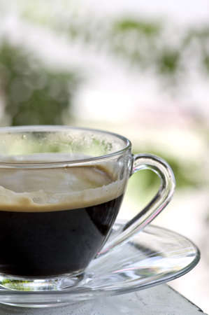 a cup of coffee Stock Photo - 8468464