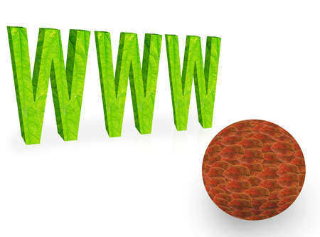 wehosting: Three green solid W letters