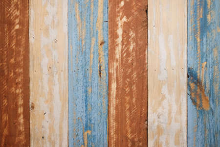 painted wood: Painted wood background texture