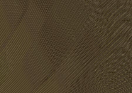 Background texture wave brown color mahogany narrow band infinite