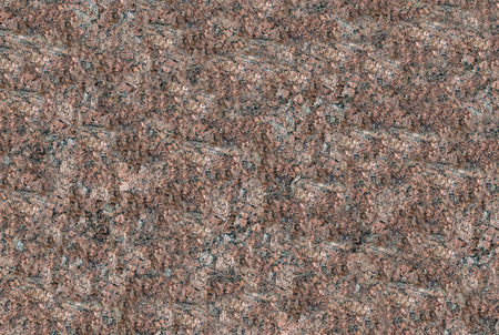 Granite Texture Maroon In Speckles Natural Uneven Surface Endless Pattern Photo