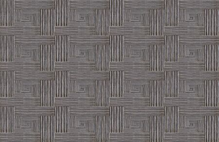abstract background gray pattern intertwined volume effect
