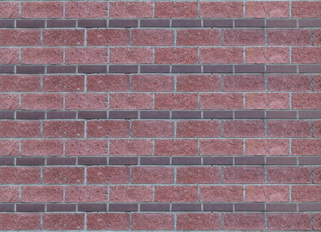 background stone tile row narrow marble strip infinite level pattern street area Stock Photo