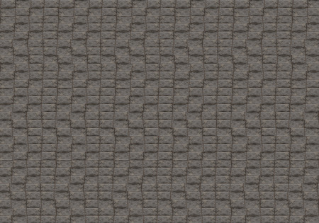 stone canvas background. gray tiles lined pattern urban area gray block set of elements Banque d'images