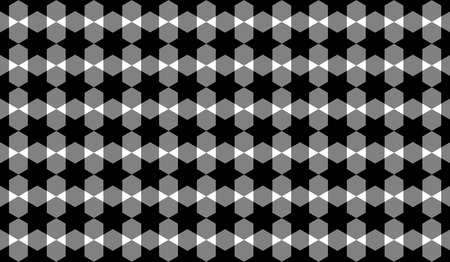gray geometric stripes pattern