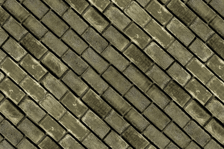 canvas light gray stone many bricks diagonal inclined base weathered monochrome design urban
