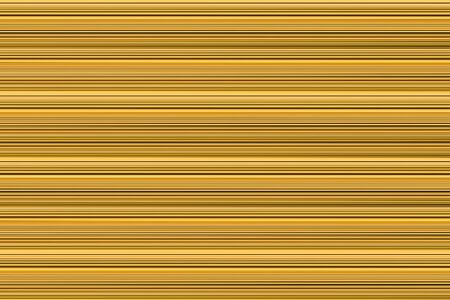bright horizontal gradient yellow brown ribbed kraft background base geometric Фото со стока