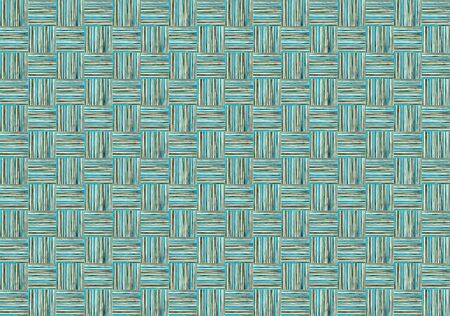 turquoise beige pattern square many set interlaced abstract background 스톡 콘텐츠
