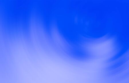 blue background heavenly clouds turn the pool deep base light Фото со стока