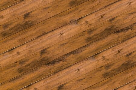 dark brown wooden background oblique boards rustic base