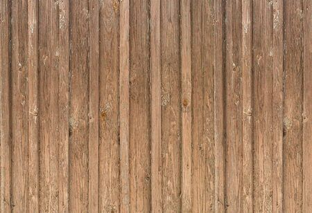 brown wooden background ribbed lines vertical natural weathered rustic pattern