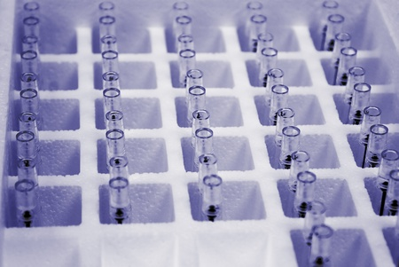 lab reagents