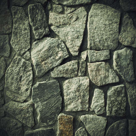 strong foundation: Background of rock wall texture