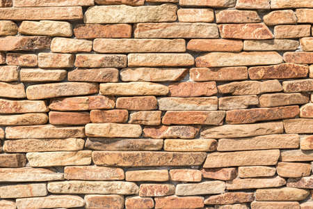 stone wall texture and background