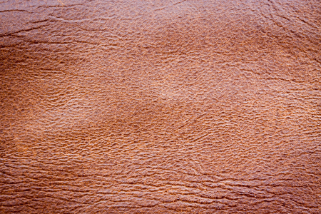 Details of leather