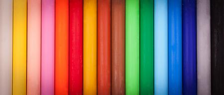 색상 분필