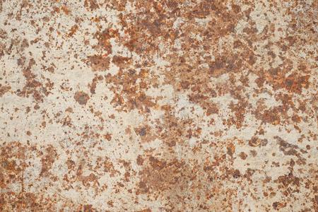 Rust on metal surfaces Фото со стока