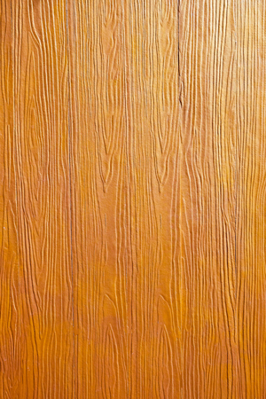 The color of the wooden board