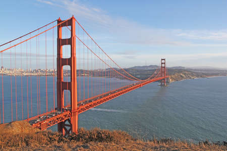 Golden Gate Birdge