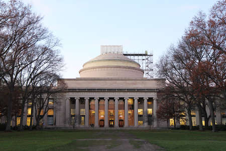 Massachusetts Institute of Technology, Boston